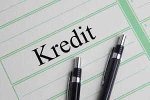 Muster Kredit Kündigung